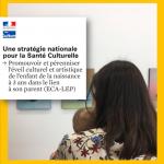 Juin 2019 – Communiqué suite à la publication du rapport « Une stratégie nationale pour la Santé Culturelle »