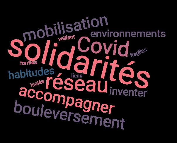 1er avril 2020  – Communiqué – Le covid 19 – Déjà 15 jours