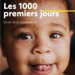 """Rapport """"1000 premiers jours, prise de position de l'Acepp"""
