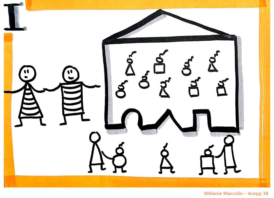 Webinaire le 8 octobre à 14h00  « L'accueil des enfants en situation de handicap : un regard philosophique »